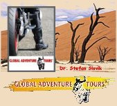 Global Adventure Tours Logo
